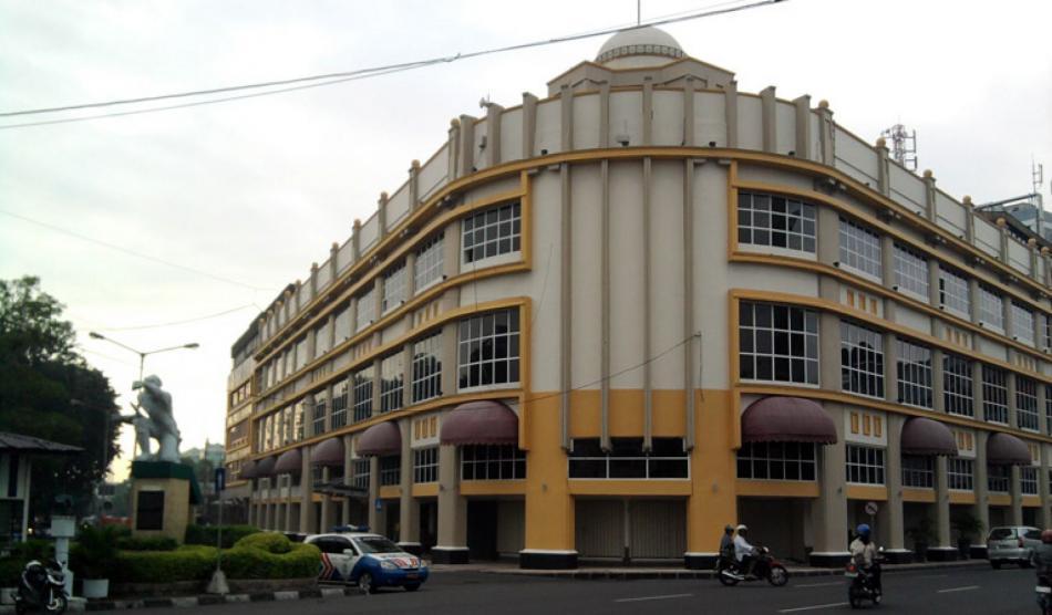 Gedung Siola