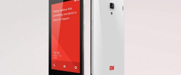Spesifikasi Redmi 1s Unggulan Xiaomi